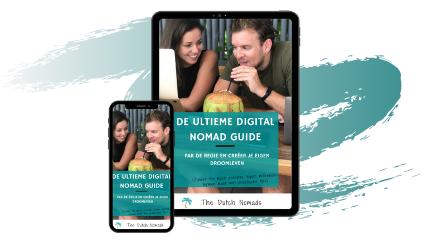 ultieme digital nomad guide